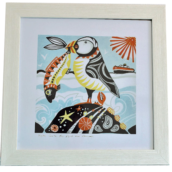 proud as a puffin by kate cooke for port and lemon 1
